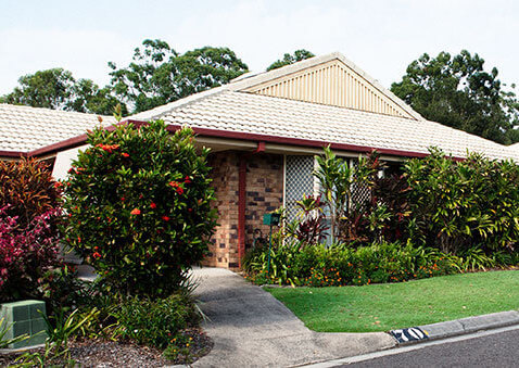 Retirement Community on the Sunshine Coast - Immanuel