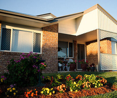 Retirement Community in Caboolture - St Paul's