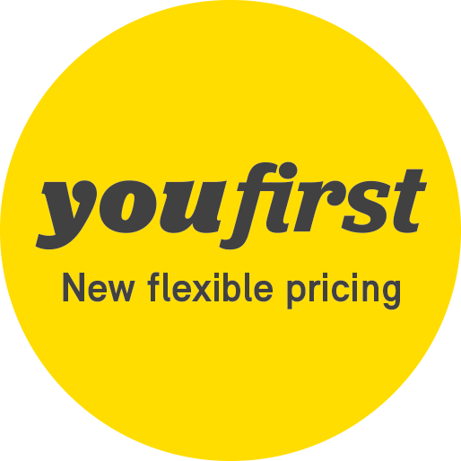 Click here for more information on YouFirst