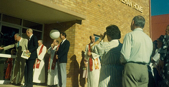 1988 zion opening